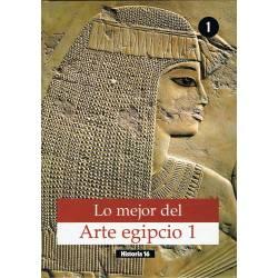 Lo mejor del Arte Egipcio 1