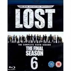 Lost - The Complete Season...