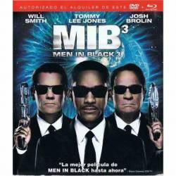 MIB 3. Men in Black 3 -...