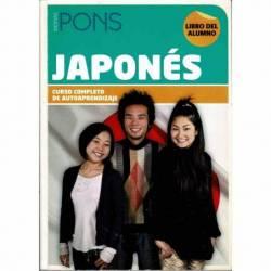 Japonés. Libro del Alumno....