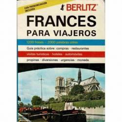 Francés para viajeros....