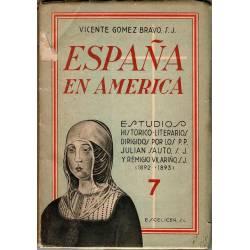 España en América