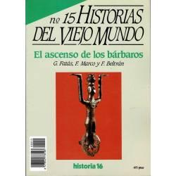 Historias del Viejo Mundo...