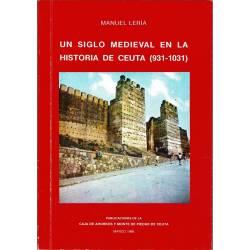 Un siglo medieval en la...
