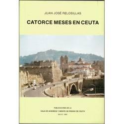 Catorce meses en Ceuta