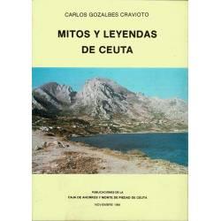 Mitos y leyendas de Ceuta