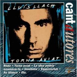 Lluis Llach - Torna Aviat. CD