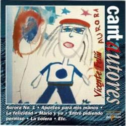Vicente Feliú - Aurora. CD