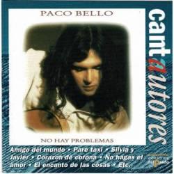 Paco Bello - No hay...