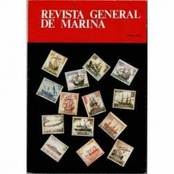 Revista General de Marina...