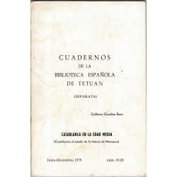 Cuadernos de la Biblioteca...