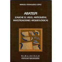 Aratispi (Cauche El Viejo,...