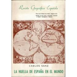 Revista Geográfica Española...