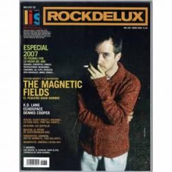 Rockdelux No. 258. Enero...