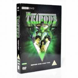 The Tripods. Series 1 and...