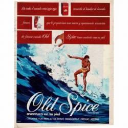 Publicidad Old Spice para...