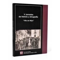 V Jornadas de Historia y...