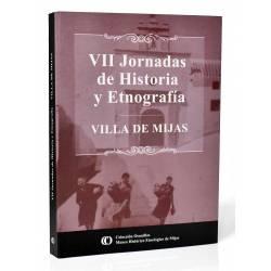 VII Jornadas de Historia y...