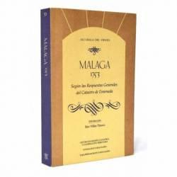 Málaga 1753. Según las...