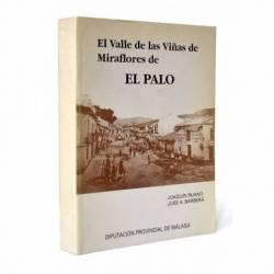 El Valle de las Viñas de...