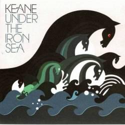 Keane - Under the Iron Sea. CD