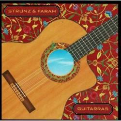Strunz & Farah - Guitarras. CD