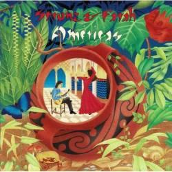 Strunz & Farah - Américas. CD