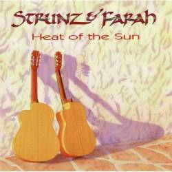 Strunz & Farah - Heat of...