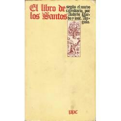 El Libro de los Santos....