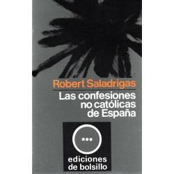 Las confesiones no...