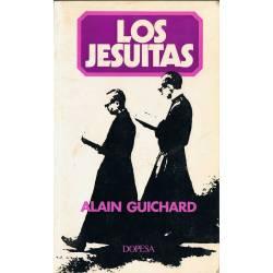 Los Jesuitas - Alain Guichard