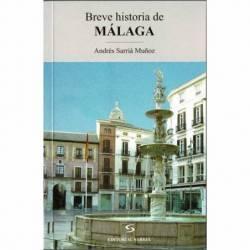 Breve historia de Málaga