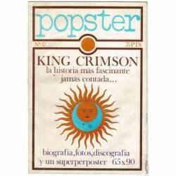 Popster No. 37. King...