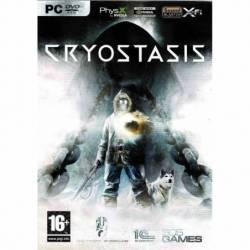 Cryostasis. PC