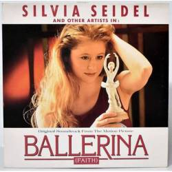 Ballerina (Faith). Original...