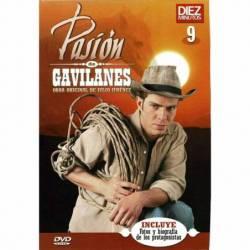 Pasión de Gavilanes. Cap....