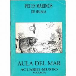 Peces Marinos de Málaga....