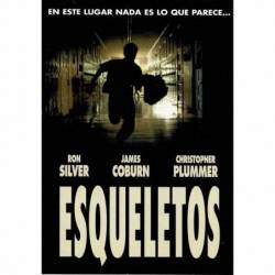 Esqueletos. DVD