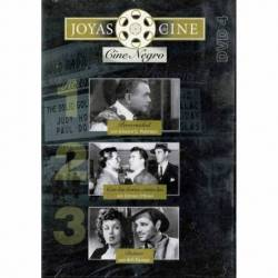 Joyas del Cine DVD 16....