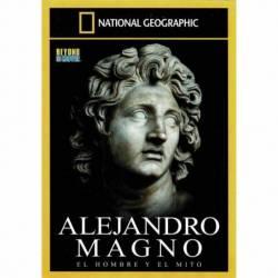 Alejandro Magno. El hombre...