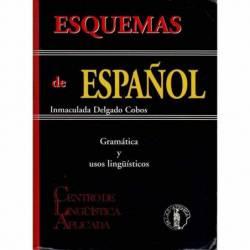 Esquemas de Español