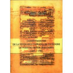 Constituciones de la...