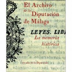 El Archivo de la Diputación...