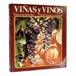 Viñas y Vinos