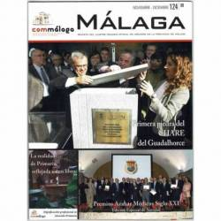 Málaga ComMálaga No. 124. 2009