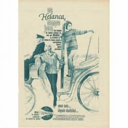 Publicidad Hilo Helanca