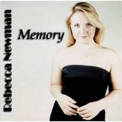 Rebecca Newman - Memory. CD