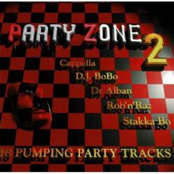 Party Zone 2. CD