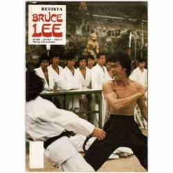 Revista Bruce Lee No. 503....
