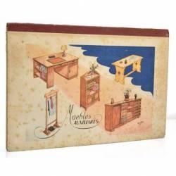 Carpeta catálogo comercial...